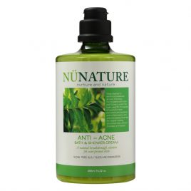 Anti-Acne Bath & Shower Cream