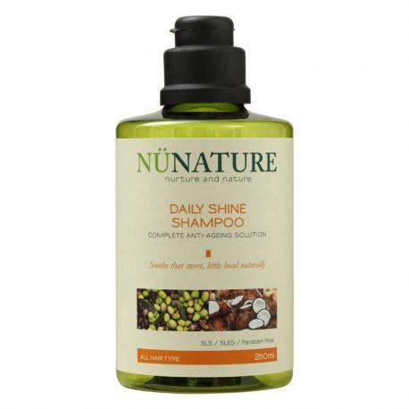 Daily Shine Shampoo