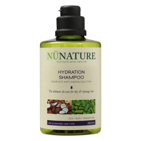 Hydration Shampoo